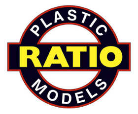 Ratio Plastic Kits on OO and N Gauges